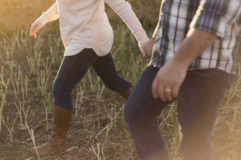 ESTILOS DE APEGO INFANTIL Y CÓMO INFLUYEN EN NUESTRAS RELACIONES DE PAREJA